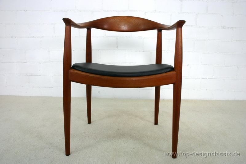 Wegner Stühle hans j wegner the kennedy chair no 503 by johannes