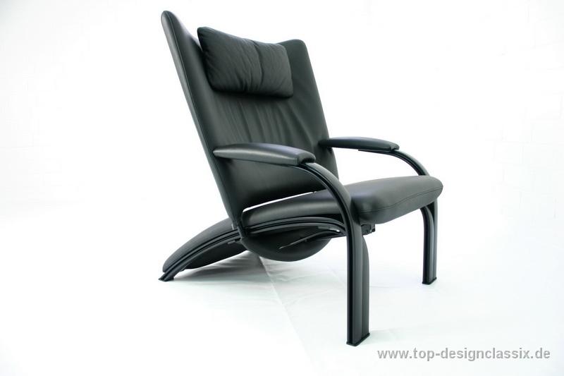 Prof Stefan Heiliger Wk Spot 698 Relaxchair For Wk Wohnen Top