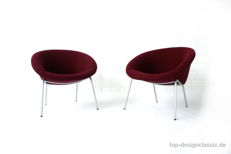 walter knoll 369 kvadrat lounge chair sessel mid-century - top, Hause deko