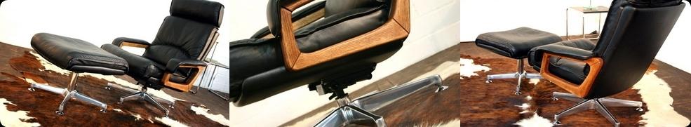 online shop f r gebrauchte designklassiker designerm bel. Black Bedroom Furniture Sets. Home Design Ideas