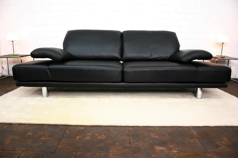 Designklassiker G Nstig rolf rolf 50 leather sofa by rolf design norbert beck rolf 50 sofa
