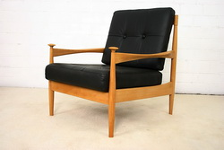 Danish-Easy-Chair Finn Juhl Style