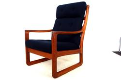 Johannes-Andersen-Lounge-Chair