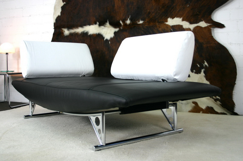 Archiv bereits verkaufte designklassiker design m bel for Sofa 80er jahre