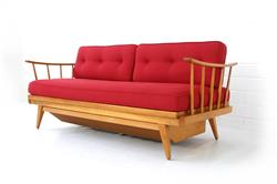 Knoll Antimott Mid-Century Daybed, Germany 1960s