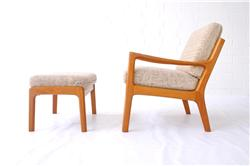 Ole-Wanscher-Senator-Easy-Chair-with-Stool