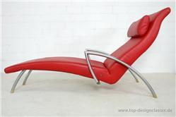 vintage designer daybeds und liegen designerm bel. Black Bedroom Furniture Sets. Home Design Ideas