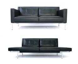 "Walter Knoll Jason 390 Funktions- Lounge Sofa ""EOOS Design"""